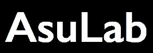 アスラボ株式会社ロゴ